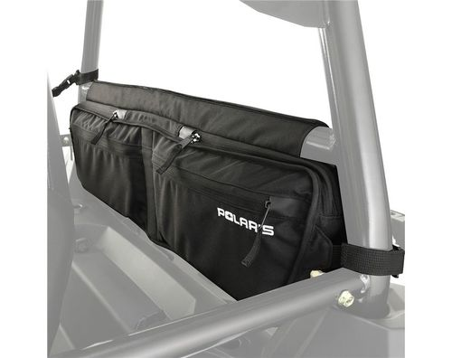 Trail Bag- Black