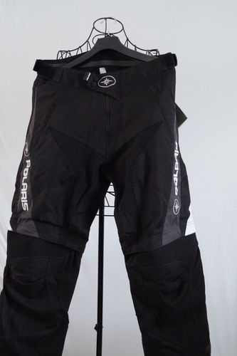 Polaris Pants Transform / Fahrerhose Gr. 34