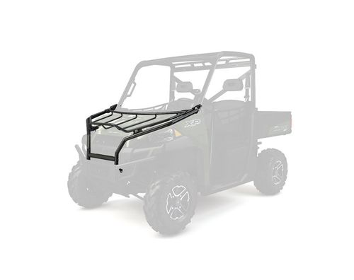 Polaris Front Rack